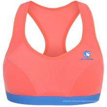 Benutzerdefinierte Damen High Impact Gym Sport BH