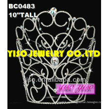 Nuevo diseño coronas de concurso