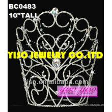 Novas coroas de representação gráfica