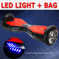 wholesale 2 or two wheels self balancing electric scooter for adults bluetooth