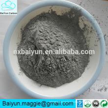 Poudre de polissage d'oxyde d'aluminium professionnel d'approvisionnement d'usine