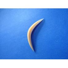 Implants de mâchoire en silicone pour l'augmentation de la mâchoire