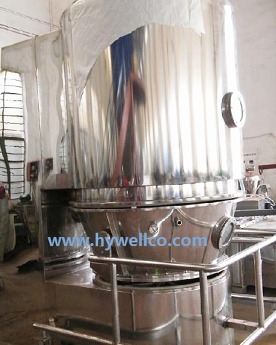 GFG High Efficient Fluid Drying Equipment