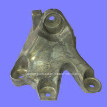 OEM Customized Magnesium Die Casting for Bkt Ssy