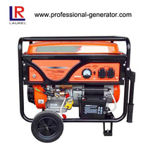 Air Cooled Portable 5.5kw Gasoline Generator