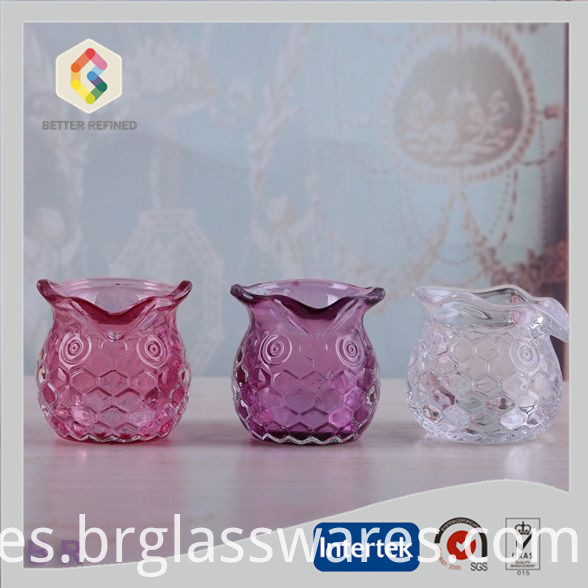 Decoration Animal Shaped Tea Light Holders