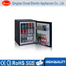 30L Glass Door Refrigerator Absorption Hotel Mini Bar Refrigerator