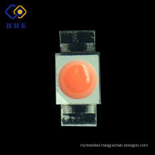 super brightness led smd 6028 violet diode