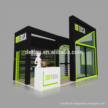 Detian Angebot Trades Related Equipment Aluminium Messestand Messestand Design