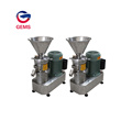 Stainless Steel Almond Butter Grinding Processing machine