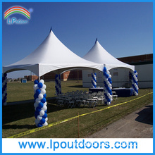 6X12m Outdoor High Peak Small Tent for Party