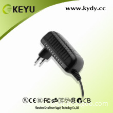 12V 2A pick-up head ac dc adapter power adapter