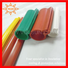 Easy installation insulation cover overhead power line accessories