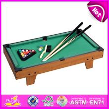 2014 neue und beliebte Snooker Tisch zum Verkauf, neueste Snooker Tisch zum Verkauf, heißer Verkauf Snooker Tisch zum Verkauf Fabrik W11A033