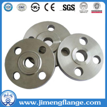 JIS 10k Carbon Steel Forged Flange