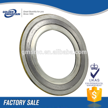"""high quality 2"""" 150Lbs Spiral Wound Gasket for sale"""