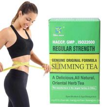 Hot Selling 14day slimming tea 28day Fast Weight Loss Body Shaped Skinny Tetox Flat Tummy Tea wholesale winstown detox slim tea