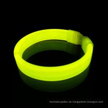 Dekoratives leuchtendes Armband