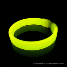 Decorative Glowing Wristband