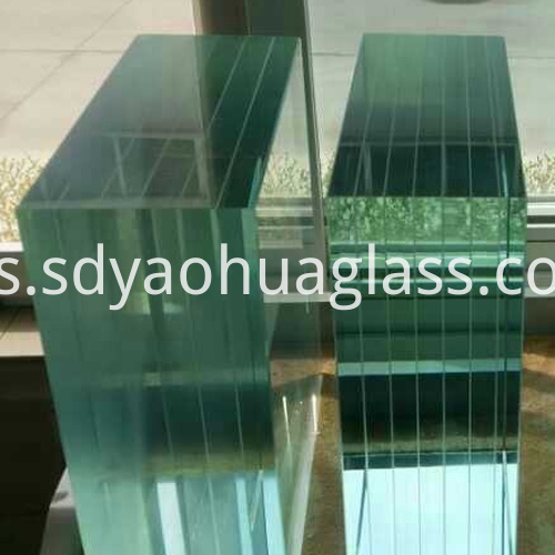 Multi Laminated Glass