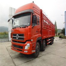 4*4 5 tons cargo truck with good price