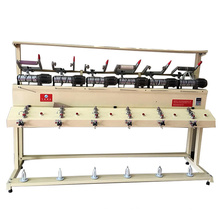 Recycling Non Woven Wool Combing Carding Machine in Spinning Machine