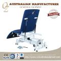 Cama hospitalar da cama do acupunctura da cama do acupuncture da tabela do tratamento osteopático