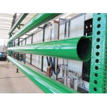 Sch40 ASTM A795 Sch40 Tubería de acero para sistema de extinción de incendios por aspersión