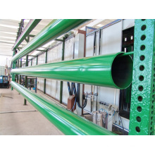 Sch40 ASTM A795 Sch40 Steel Pipe for Sprinkler Fire Fighting System