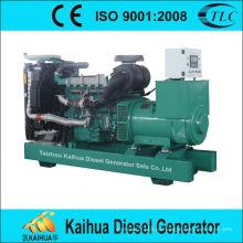 Дизельный генератор 200 кВт Дэу комплект