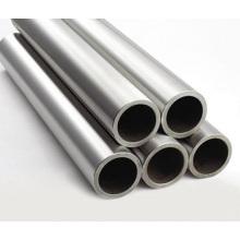 Tubo sin soldadura ASTM B338 Titanium Gr5