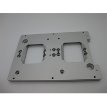 A5052 Aluminum Machining Parts for Assembly