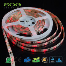 Ip65 resistente al agua Rgb Smd335 Led Strip