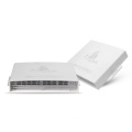 Utomhus 8 port Gigabit Managed poe switch