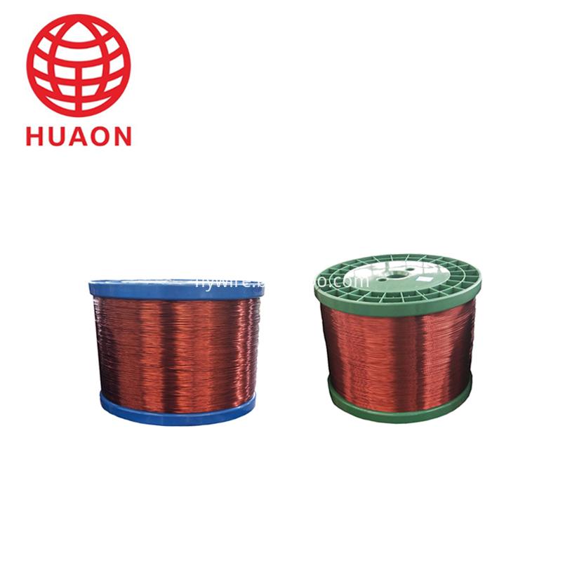 Enameled CoppeEnameled Copper Wire