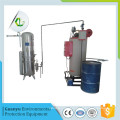 mytest mini modernhome use water molten salt furnace for distillation