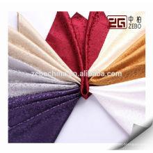 Hot Selling Jacquard Fabric Direct Fabrique Fabriqué en gros Serviette d'hôtel