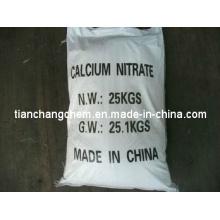 Fertilizante de Nitrato de Calcio (15.5-0-0 + 26.5 CaO)