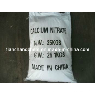 Calcium Nitrate Fertilizer (15.5-0-0+26.5 CaO)