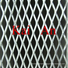 Small Aluminium Raised mesh for window screen/filter/battery