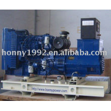 UK gerador diesel conjuntos 110KVA