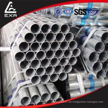 De alta calidad caliente emt tubo de acero de venta