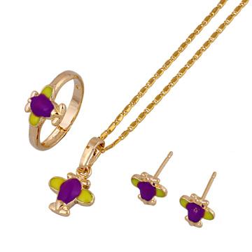 Xuping Lovely Jewelry Set pour bébé (60501)