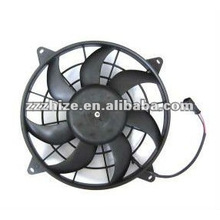 Jiexin condenser fan for bus JXCP-005-A2A