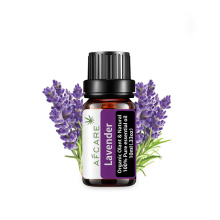 Natural Repairing Smoothing Skin Private Label Lavender Essential Oil Pure Organic Plant High Quality Anti Aging