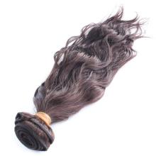 Remy 22inch bundles de cheveux brésiliens double extensions de cheveux de trame