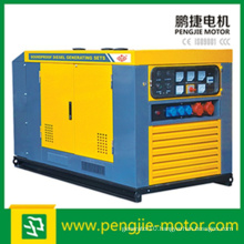 3 Phase 50Hz Silent Diesel Engine Power Generator with ATS 40kw