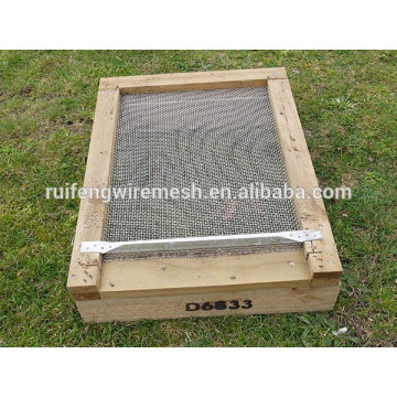 Stainless Steel Bolting Cloth