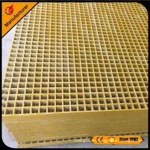 China hot sale high-strength and Corrosion resistant frp grille