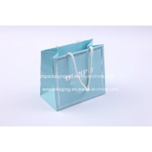 Paper Shopping Bag Shopping Cart With Costom Logo